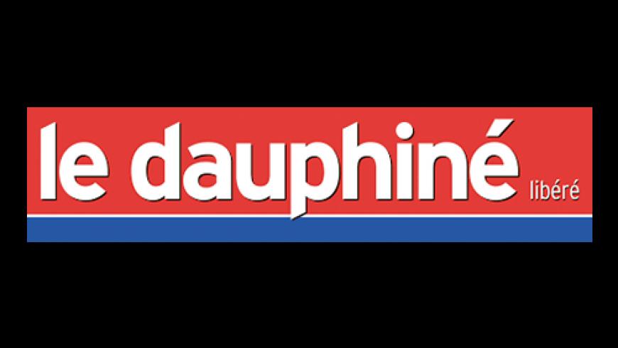 DAUPHINE LIBERE : L'usine de traitement du petit-lait présentée devant plus de 500 invités