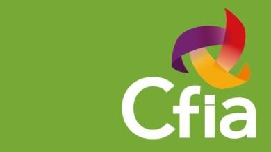 Retrouvez nous au CFIA du 12 au 14 mars 2019 à Rennes